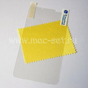 Защитная пленка для HTC Titan (прозрачная)