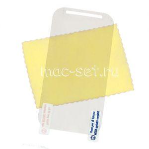 Защитная пленка для HTC One SV (прозрачная)