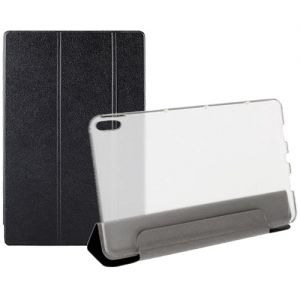 Чехол-книжка для Huawei MatePad Pro 10.8 (черный) TransCover