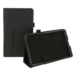 Чехол-книжка для Huawei MediaPad M5 8 (черный) Book Case Max