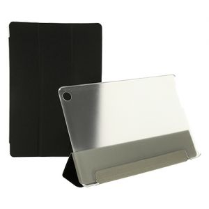 Чехол-книжка для Huawei MediaPad M5 lite (черный) TransCover