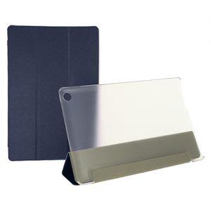 Чехол-книжка для Huawei MediaPad M5 lite (синий) TransCover
