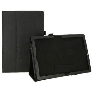 Чехол-книжка для Huawei MediaPad M5 / M5 Pro 10 (черный) Book Case Max