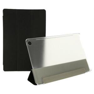 Чехол-книжка для Huawei MediaPad M5 / M5 Pro 10 (черный) TransCover