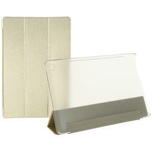 Чехол-книжка для Huawei MediaPad M5 / M5 Pro 10 (золотистый) TransCover