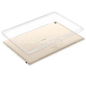 Чехол-накладка силиконовый для Huawei MediaPad M5 / M5 Pro 10 (прозрачный 1.8мм)