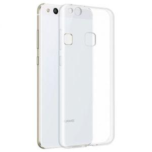 Чехол-накладка силиконовый для Huawei P10 Lite (прозрачный 1.0мм)