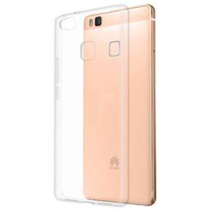 Чехол-накладка силиконовый для Huawei P9 Lite (прозрачный 1.0мм)