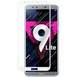 Защитное стекло для Huawei Honor 9 Lite [на весь экран] (белое)