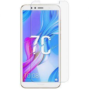 Защитное стекло для Huawei Honor 7C Red Line