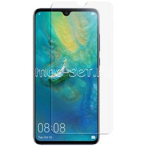 Защитное стекло для Huawei Mate 20