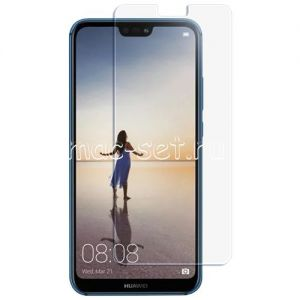Защитное стекло для Huawei P20 Lite [переднее]
