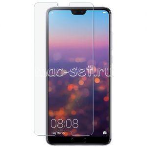Защитное стекло для Huawei P20 Pro [переднее]