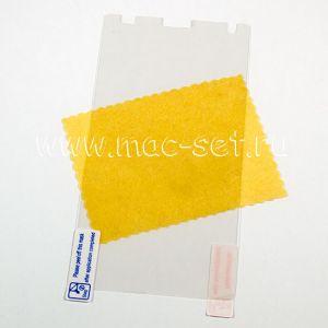Защитная пленка для LG Optimus 4X HD P880 (прозрачная)