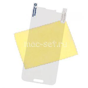 Защитная пленка для LG Optimus G Pro E988 (прозрачная)