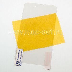 Защитная пленка для LG Optimus P970 (прозрачная)