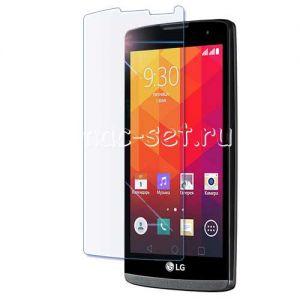 Защитное стекло для LG Leon H324 / H340