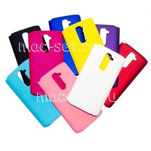 Чехол-накладка пластиковый для LG G2 D802