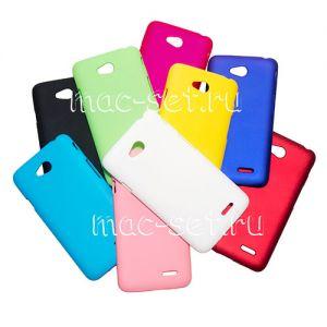 Чехол-накладка пластиковый для LG L70 D325