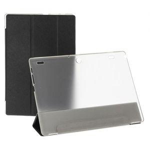 Чехол-книжка для Lenovo Tab 2 A10-30 (черный) TransCover
