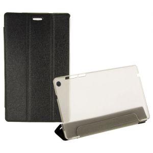 Чехол-книжка для Lenovo Tab 3 7 Essential TB3-710 (черный) TransCover