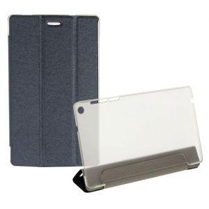 Чехол-книжка для Lenovo Tab 3 7 Essential TB3-710 (синий) TransCover