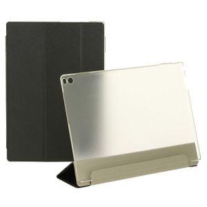 Чехол-книжка для Lenovo Tab 4 10 Plus TB-X704 (черный) TransCover