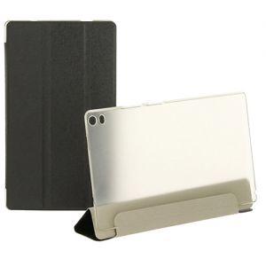 Чехол-книжка для Lenovo Tab 4 8 Plus TB-8704 (черный) TransCover
