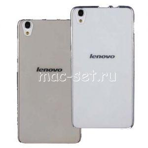 Чехол-накладка силиконовый для Lenovo S850 ультратонкий