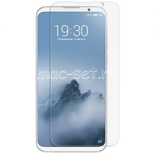Защитное стекло для Meizu 16 Plus / 16th Plus