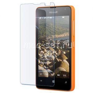 Защитное стекло для Microsoft Lumia 430 / Dual SIM