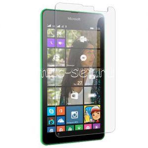 Защитное стекло для Microsoft Lumia 535 / Dual SIM