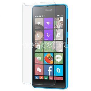 Защитное стекло для Microsoft Lumia 540 / Dual SIM