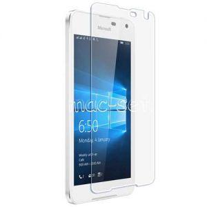 Защитное стекло для Microsoft Lumia 650 / Dual SIM [переднее]