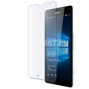 Защитное стекло для Microsoft Lumia 950 XL / Dual SIM