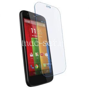 Защитное стекло для Motorola Moto G / G Dual SIM [переднее]