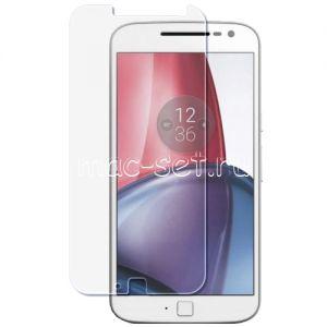 Защитное стекло для Motorola Moto G4 Plus