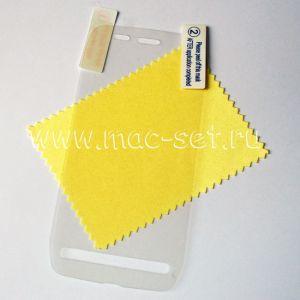 Защитная пленка для Nokia 603 (прозрачная)