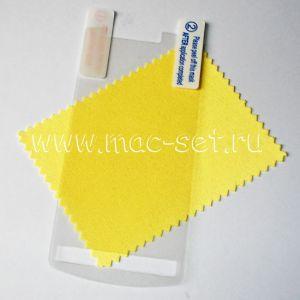 Защитная пленка для Nokia 700 (прозрачная)