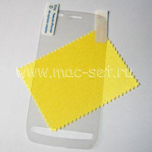 Защитная пленка для Nokia Lumia 710 (прозрачная)
