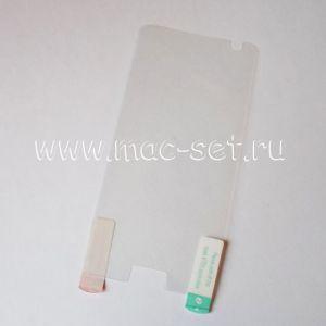Защитная пленка на экран 58 х 107 мм (прозрачная)