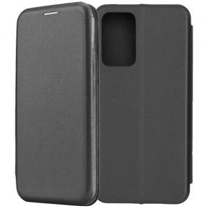 Чехол-книжка для Samsung Galaxy A52 A525 (черный) Fashion Case