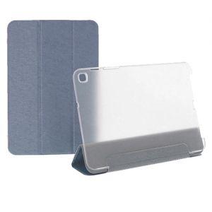 Чехол-книжка для Samsung Galaxy Tab A 10.1 (2019) T510 / T515 (синий) TransCover