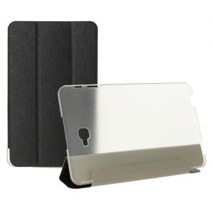 Чехол-книжка для Samsung Galaxy Tab A 10.1 T580 / T585 (черный) TransCover