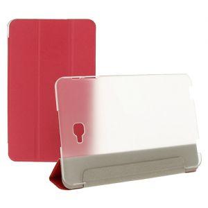 Чехол-книжка для Samsung Galaxy Tab A 10.1 T580 / T585 (красный) TransCover