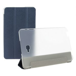 Чехол-книжка для Samsung Galaxy Tab A 10.1 T580 / T585 (синий) TransCover