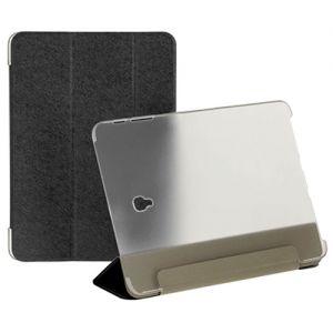 Чехол-книжка для Samsung Galaxy Tab A 10.5 T590 / T595 (черный) TransCover