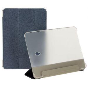 Чехол-книжка для Samsung Galaxy Tab A 10.5 T590 / T595 (синий) TransCover