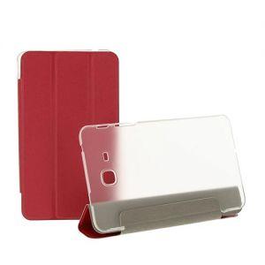 Чехол-книжка для Samsung Galaxy Tab A 7.0 T280 / T285 (красный) TransCover
