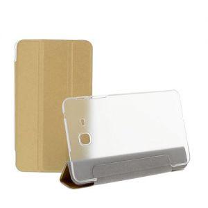 Чехол-книжка для Samsung Galaxy Tab A 7.0 T280 / T285 (золотистый) TransCover